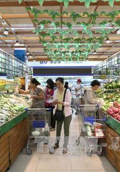 TP.HCM: 7 tháng đầu năm, tăng trưởng kinh tế 7,75%