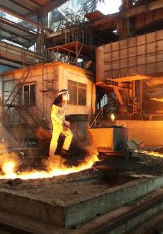Hòa Phát được cấp phép sản xuất thép ở Dung Quất
