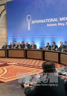 Vòng hòa đàm thứ 7 về Syria tại Geneva tập trung 4 vấn đề chính
