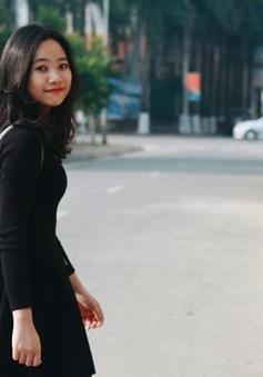 """Nữ sinh Lào Cai đầu tiên giành học bổng toàn phần của ĐH """"khó nhằn"""" nhất nước Mỹ"""