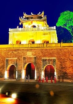 Hoàng thành Thăng Long mở cửa khu vực mới phát lộ đón khách tham quan