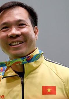 Tự hào miền Trung: Xạ thủ Hoàng Xuân Vinh chia sẻ về quê hương (21h, VTV8)