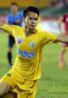 Hoàng Thịnh trở lại, FLC Thanh Hóa tự tin làm khách trước SHB Đà Nẵng tại vòng 1/8 cúp Quốc gia 2017