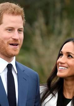 Chuyện tình đẹp của Hoàng tử Anh Harry và nữ diễn viên người Mỹ