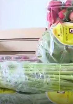 Đi chợ giùm bạn - Mô hình giúp mua được đặc sản Đà Lạt tươi ngon