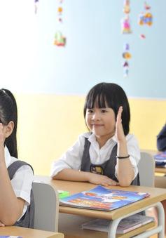 Giảm tải chương trình cho học sinh lớp 1