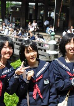 Các trường cấp 3 ở Nhật đang dạy học sinh theo phương pháp nào?
