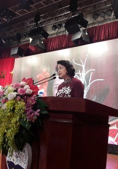 Phó Chủ tịch nước: Học viện Báo chí cần đi tiên phong trong tuyên truyền thế hệ trẻ