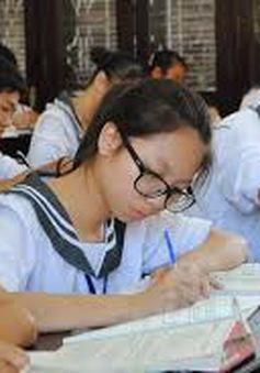 Lùi triển khai chương trình giáo dục phổ thông tổng thể