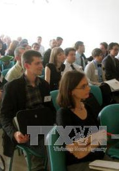 Hội thảo quốc tế tại Ba Lan chú trọng vấn đề Biển Đông