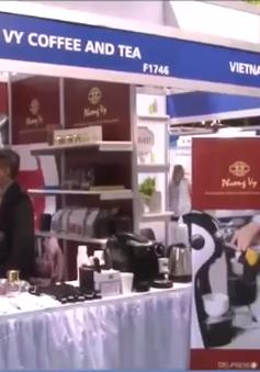 Hội chợ Private Label Show: Cánh cửa giúp DN Việt bước chân vào thị trường Mỹ