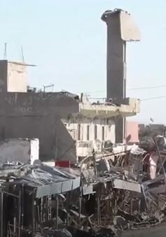 Bước ngoặt trong cuộc chiến chống Tổ chức Nhà nước Hồi giáo tự xưng IS