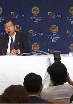 Hội nghị thường niên ADB khai mạc tại Nhật Bản