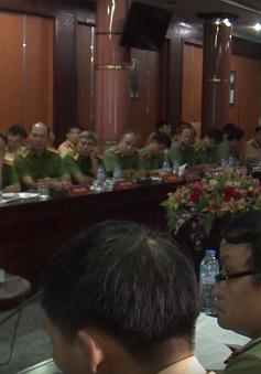 Đà Nẵng cấm xe đầu kéo, xe tải và xe ô tô trên 9 chỗ ngồi trên 1 số tuyến đường trong kỳ APEC