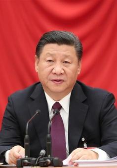 Bế mạc Hội nghị Trung ương 7 Đảng Cộng sản Trung Quốc khóa XVIII