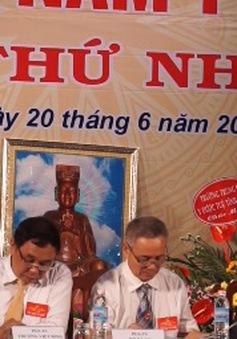 Thành lập Hội Nam Y Việt Nam