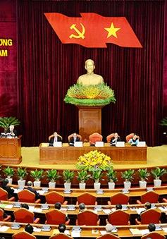 Bế mạc Hội nghị lần thứ năm Ban Chấp hành Trung ương Đảng khoá XII