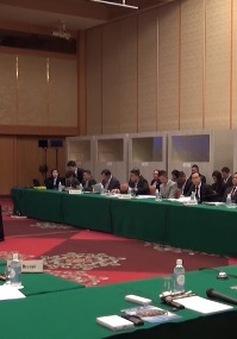 Hội nghị Quốc phòng Nhật Bản - ASEAN