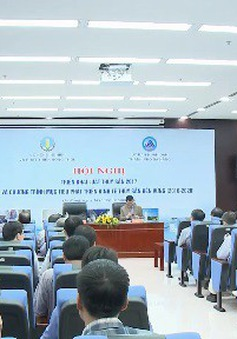 Hội nghị sơ kết chiến lược phát triển thủy sản