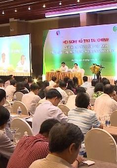Hội nghị toàn quốc Hỗ trợ tài chính về bảo vệ môi trường