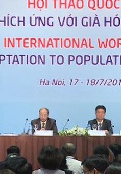 Hội thảo khu vực châu Á-Thái Bình Dương về thích ứng với già hóa dân số