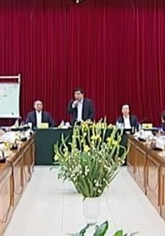 Tìm vốn đầu tư cho tuyến đường biển Quảng Ninh - Thanh Hóa