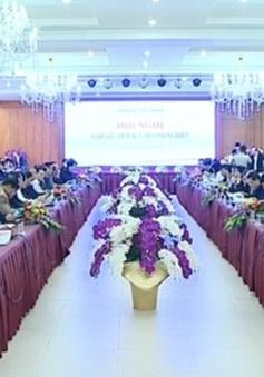 Quảng Ninh gặp gỡ, tiếp xúc doanh nghiệp