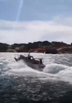 Bình Thuận: Cấm giao đất ở đảo Hòn Cau làm du lịch