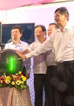 VTV đưa vào sử dụng trạm phát sóng truyền hình số mặt đất tại Kiên Giang