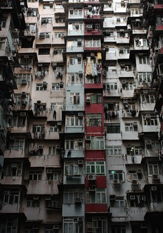 Tour du lịch khám phá góc khuất đằng sau sự phồn hoa tại Hong Kong (Trung Quốc)