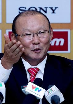 Tân HLV Park Hang Seo sẽ lựa chọn lối chơi nào cho ĐT Việt Nam?