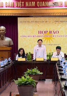 Liên hoan phim Việt Nam lần thứ 20 chấp nhận phim remake