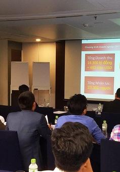 Công bố danh sách 50 doanh nghiệp CNTT hàng đầu Việt Nam