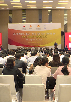 Việt Nam và Nhật Bản tăng cường đào tạo và hợp tác nguồn nhân lực