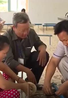 Khánh Hòa: Hiệu quả đề án hỗ trợ cho người lang thang xin ăn