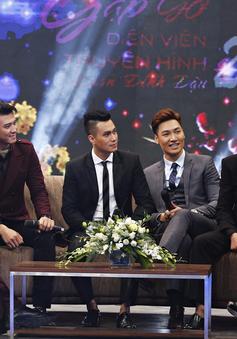 Gặp gỡ diễn viên truyền hình Xuân Đinh Dậu: Sao phim Việt và những dấu ấn khó quên