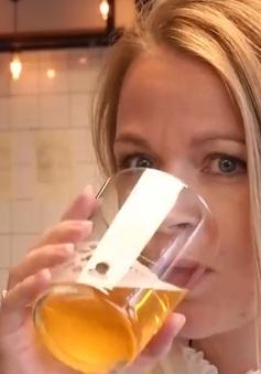 Đan Mạch: Loại bia mới lên men bằng... âm nhạc