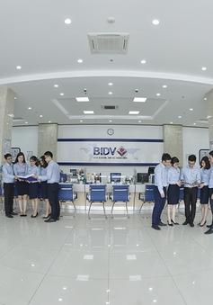 3 tháng đầu năm, BIDV đạt lợi nhuận gần 2,3 nghìn tỷ đồng