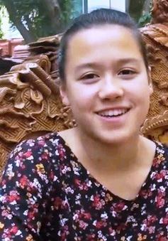 Cô gái gốc Việt sở hữu bảng thành tích học tập đáng nể