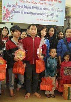 Đoàn Thanh niên và những hoạt động thiện nguyện dịp Tết Nguyên đán