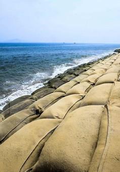 Yêu cầu Bộ Công an làm rõ vụ việc hút cát ở biển Cửa Đại