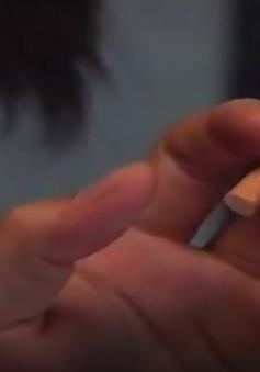 Nam giới hút thuốc không nên sử dụng vitamin B liều cao