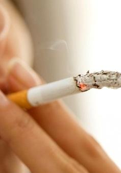 Ung thư miệng tăng mạnh do lối sống
