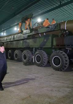 Triều Tiên tuyên bố không đàm phán về phi hạt nhân hóa