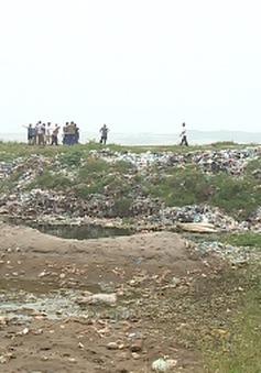 Hệ lụy từ cấp phép khai thác đất làm lò gạch ở Hưng Yên