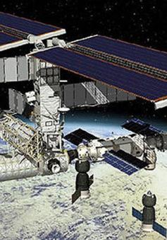 Chuyến đi bộ ngoài không gian thứ 200 trên ISS