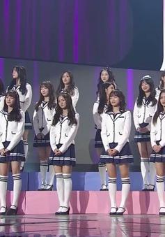 Show thực tế Idol School trình làng nhóm nhạc nữ mới với 9 thành viên