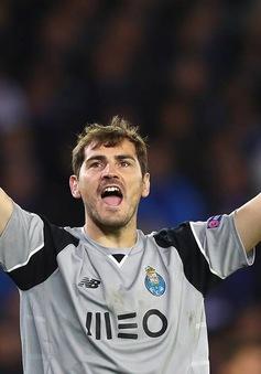 Casillas là thủ môn xuất sắc nhất châu Âu mùa giải này?