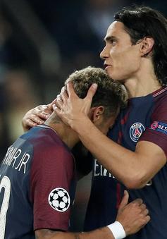 Cavani lần đầu lên tiếng về mối quan hệ với Neymar