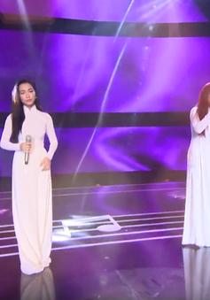 """Cặp đôi hoàn hảo: Hòa Minzy gây ấn tượng với """"chị Tư"""" Cẩm Ly"""
